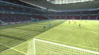 Download Fifa 12 Free for PC Full Version Game