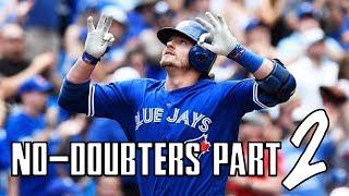 MLB | No-Doubters Part 2 ᴴᴰ