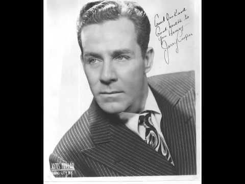 Saturday Night (Is The Loneliest Night Of The Week) (1948) - Jerry Cooper