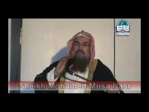 Jumua Khutbah - Al Halal wal Haram