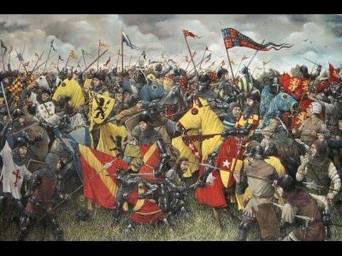 Europa Universalis IV - Winning the Hundred Years' War [1.9.2] Ironman