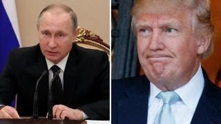 Trump recognizes Russia's role in hack after intel briefing