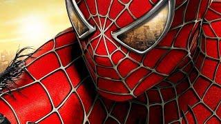 Человек паук - Hero на русском