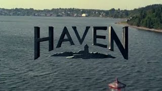 """TV Show Review """"HAVEN""""!!"""