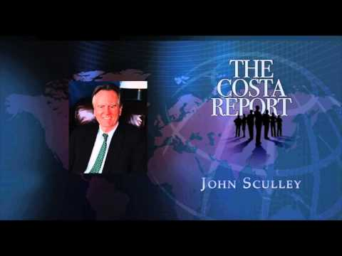 John Sculley - The Costa Report - January 19, 2015