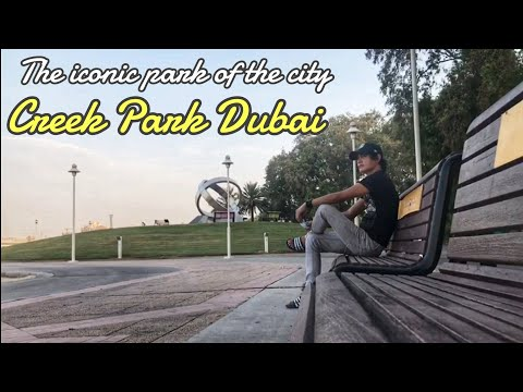Walk With Me To CREEK PARK DUBAI 🇦🇪