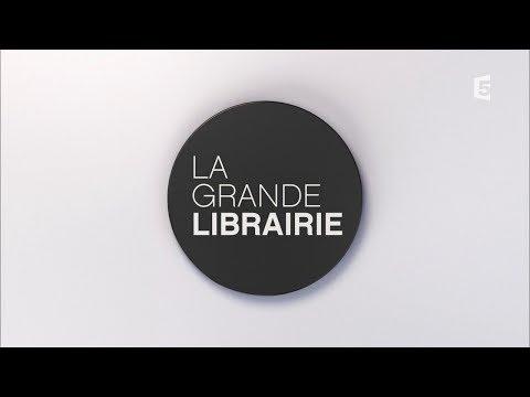 11.01.18 - INTEGRALE - Paul Auster, Siri Hustvedt, Isabelle Carré, Philippe Delerm et Olivier Adam.
