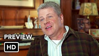 The Kids Are Alright (ABC) First Look Preview HD - Michael Cudlitz, Mary McCormack comedy series