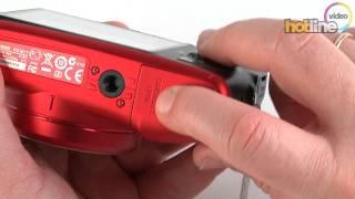 Обзор Canon Powershot SX150 IS(Видеообзор бюджетной 14-мегапиксельной компактной цифровой фотокамеры Canon Powershot SX150 с 12-кратным оптическим..., 2011-12-05T13:22:26.000Z)
