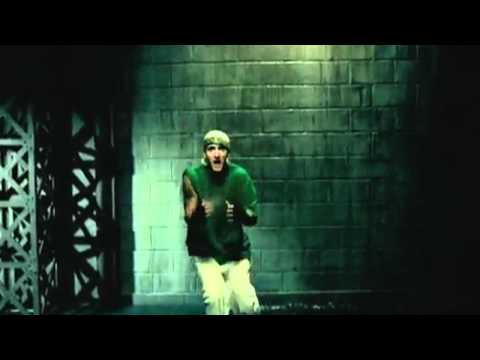 Eminem - The Sauce (Benzino Diss) [Music Video]