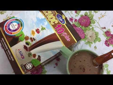 Susu Kambing   Vachoc 10 Plus