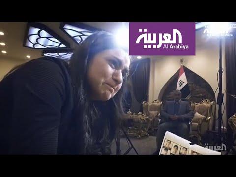 وثائقي حصري -بمواجهة الداعشي المغتصب-  - نشر قبل 8 ساعة