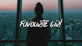 Jordan Solomon - Favourite Girl (Lyrics / Lyric Video)