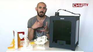 Zaxe X1 3D Printer Chip Online İncelemesi