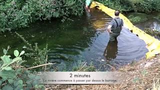 deci rivière industrie nestlé