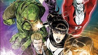 DC's Dark Universe Movie Lands Director