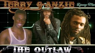 Terry Ganzie THE OUTLAW Best of  90s Juggling   Mix by djeasy