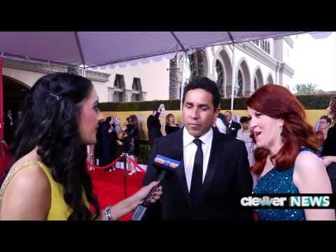 Oscar Nunez and Kate Flannery Funny !