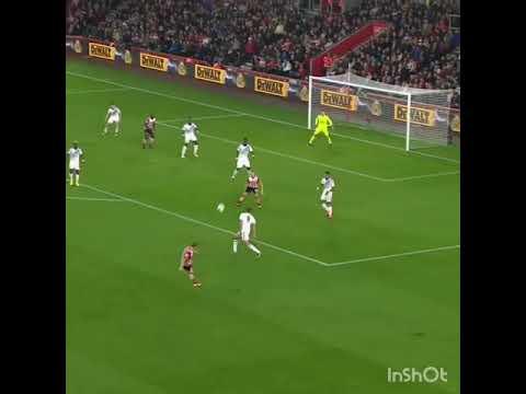 شاهد أجمل هدفين من المغربي سفيان بوفال في الدوري الانجليزي
