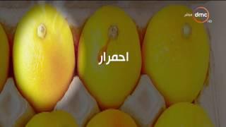 السفيرة عزيزة - أعراض سرطان الثدي بإستخدام الليمون