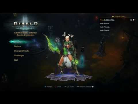 how to get angel wings in diablo 3 ros