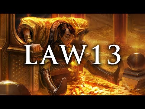 LAW 13 APPEAL TO PEOPLES SELF INTEREST | 48 LAWS OF POWER VISUAL SUMMARY
