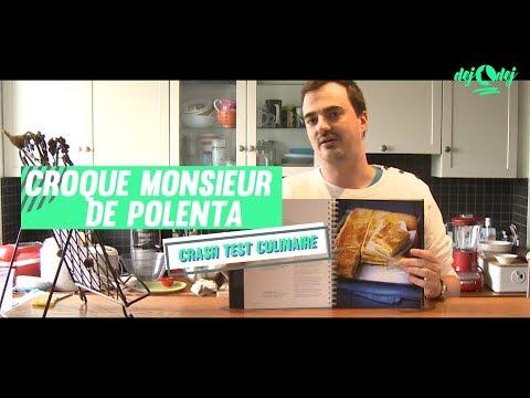 cuisine---croque-monsieur-à-la-polenta