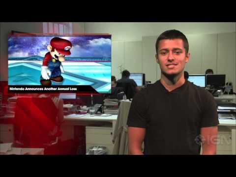 News: Nintendo Announces Third Annual Loss, 6.17 Million Wii U Lifetime Sales