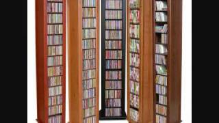 How To Store Your Cd Dvd S In One Unit ? Cd Dvd Storage Cabinet