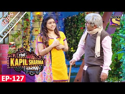 Thumbnail: Sarla's Grandfather Arrives From Delhi - The Kapil Sharma Show - 13th August, 2017