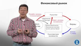 видео 6 Государственное регулирование рынка труда. Активная политика занятости.