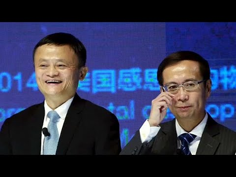 Alibaba Group меняет руководителя