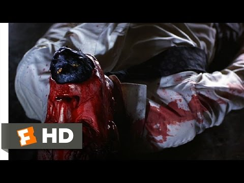 Tales from the Darkside (7/10) Movie CLIP - Cat Mouth (1990) HD
