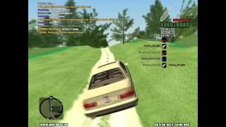 GTA Клип By RaduGa220 Едем в бэхе 2 ТТ хи