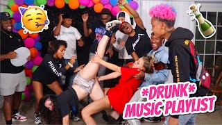 *DRUNK* LIT MUSIC PLAYLIST (PART 1)