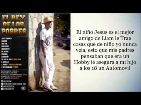 02 Ganador Neutro Shorty EL REY DE LOS POBRES Letra