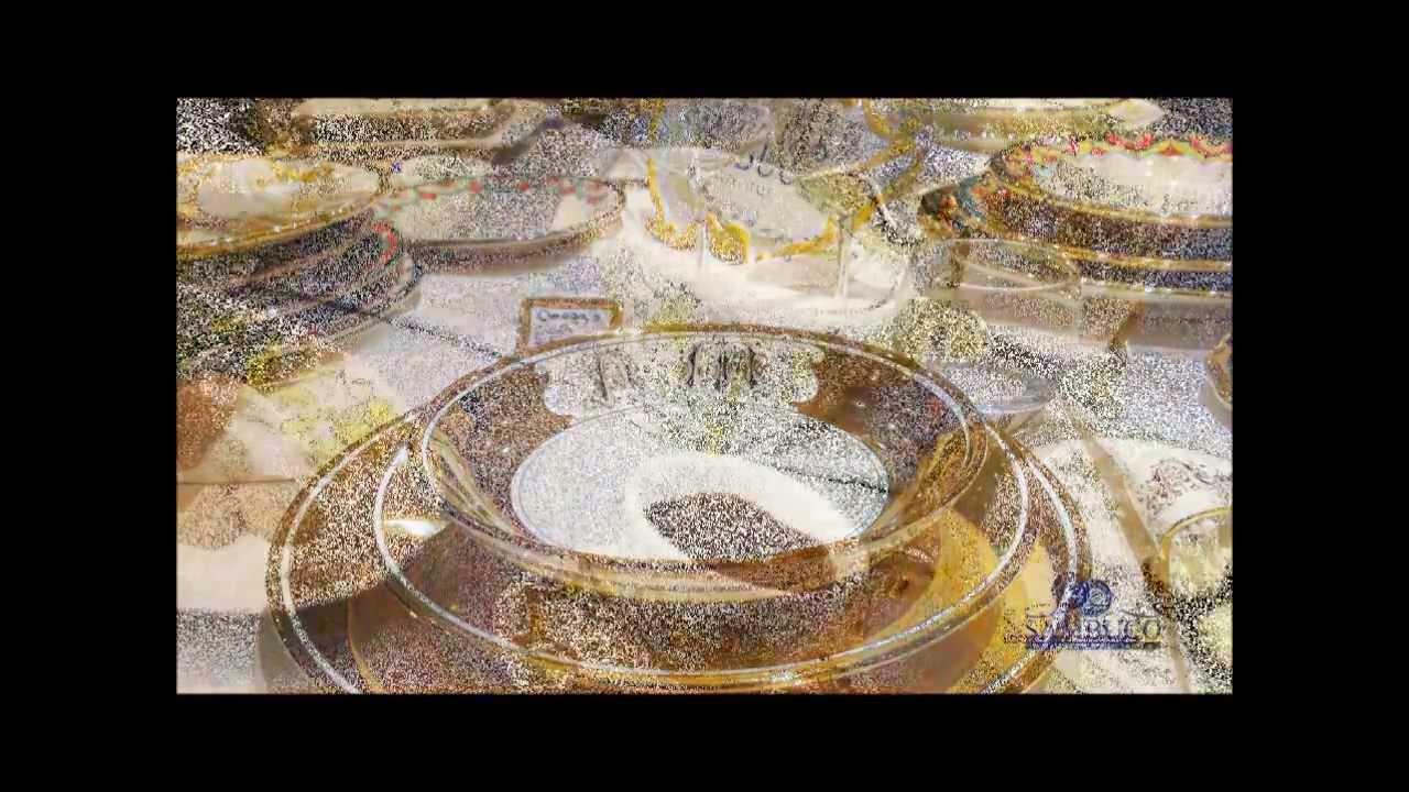 Sambuco Ceramiche d\'arte, Deruta - L\'affascinante arte della ...