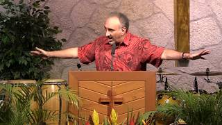 Mid-East Prophecy Update – November 26th, 2017