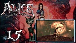 """ALICE MADNESS RETURNS #15 - Rozdział III [2/x] - """"Wiry nicości"""" (18+)"""