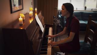 Crawling (Linkin Park) - Jennifer Ann - in memory of Chester Bennington