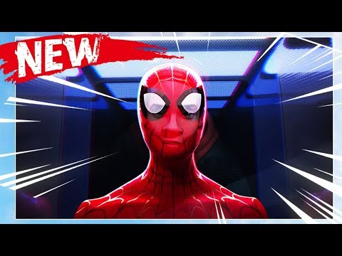 NEW SPIDER-MAN Gameplay CREATION!   Dreams PS4 WOW!