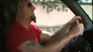 Sammy Hagar - Sam I Am (Music Video)