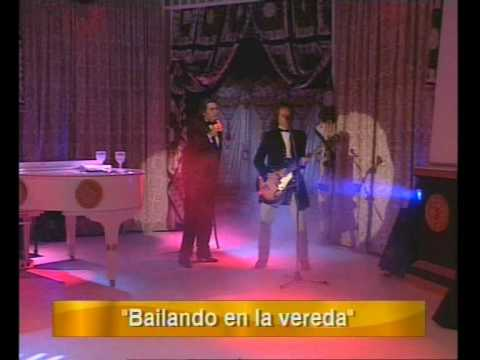 mp3 raul porchetto bailando en la vereda
