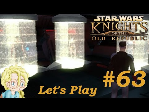 Let's Play Knights of the Old Republic - (63) Capture and Rescue