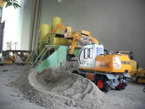 Excavator RC /รถขุด บังคับวิทยุ