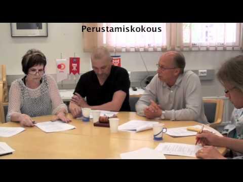 Kokouksen Laillisuus