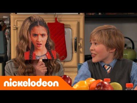 Nicky Ricky Dicky and Dawn | Ricky ha una cotta | Nickelodeon