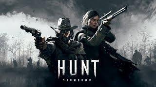 Hunt Showdown PS4 Gameplay - TheBrokenMachine