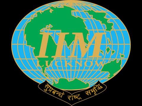 IIM Lucknow IPMX Admissions Webinar #1