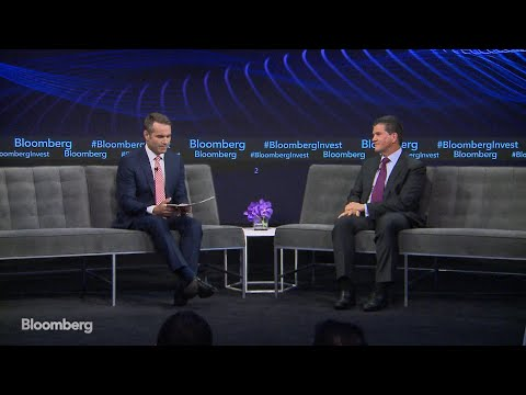In Conversation: Bill Ford - YouTube